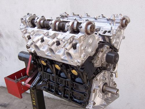 Rebuilt Toyota 4runner V6 3 0l 3vze Engine Ebay