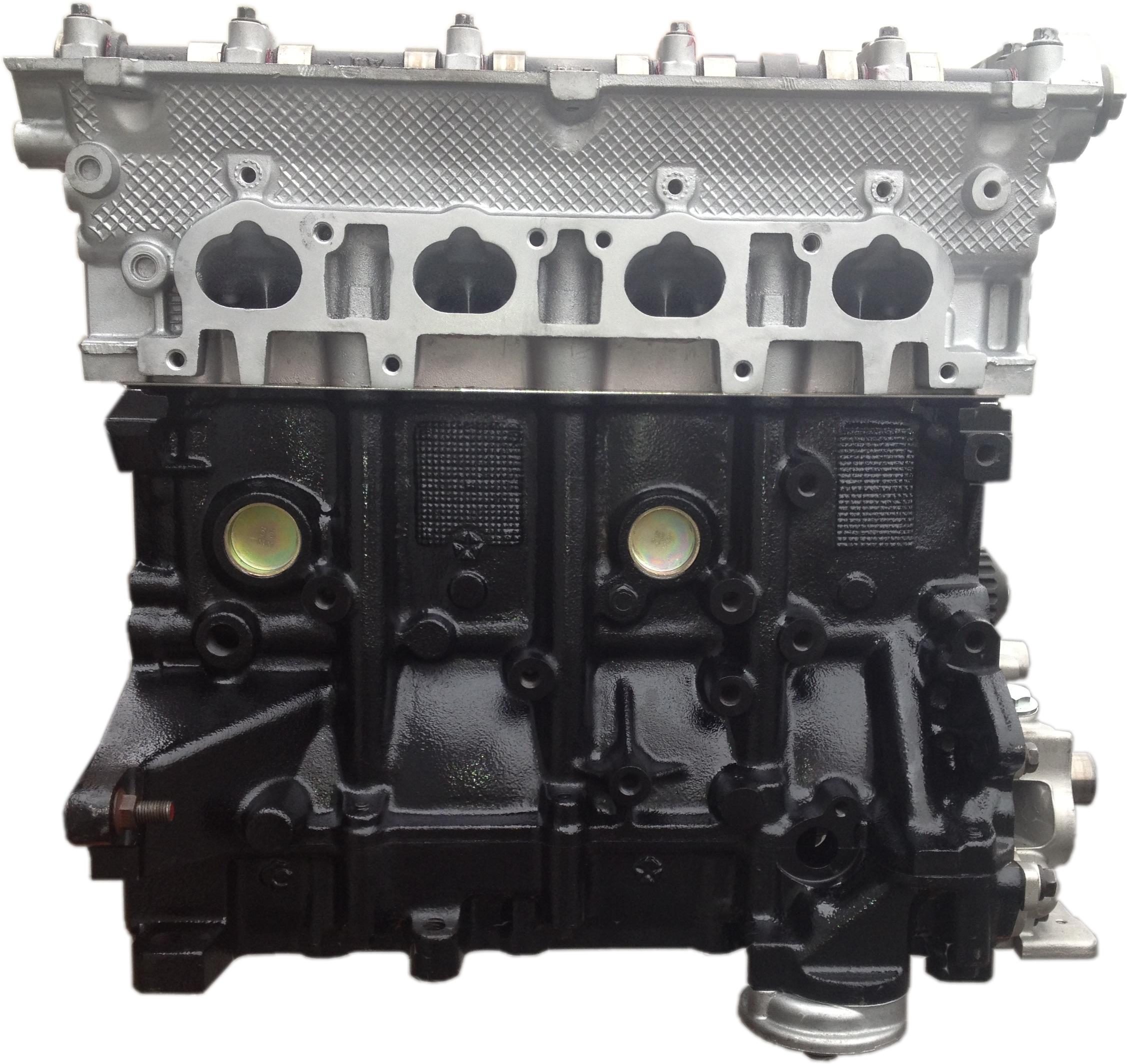 2 0l Engine: Rebuilt 95-99 Dodge Avenger 2.0L DOHC 420A Engine