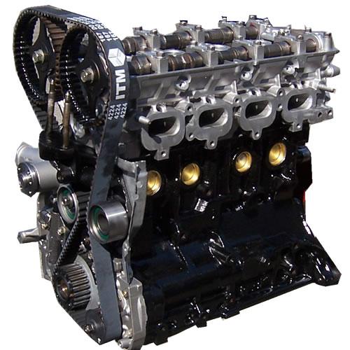 Rebuilt Eagle Talon 2.0L DOHC 4G63 7bolt Turbo Engine