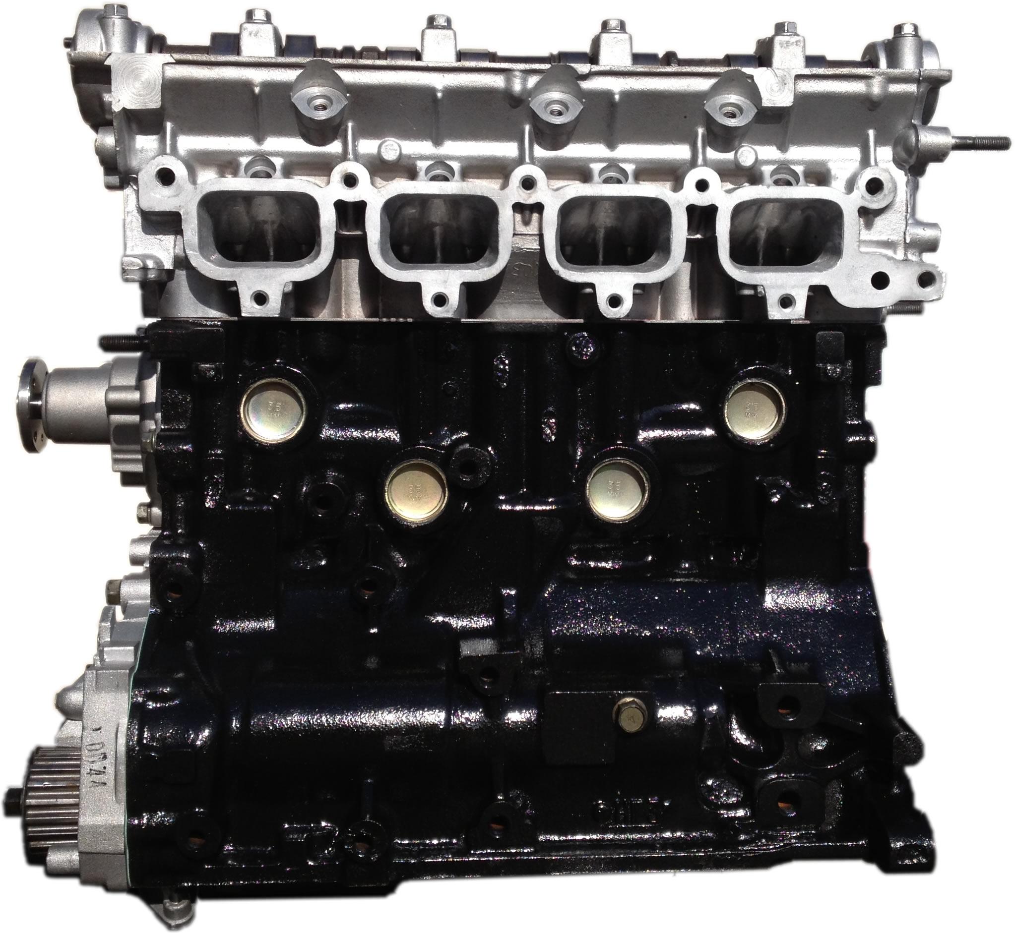 Rebuilt 90-92 Eagle Talon 2.0L DOHC 4G63 6bolt Turbo